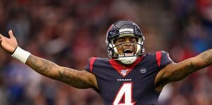 Houston Texans NFL Odds After Free Agency Week 1