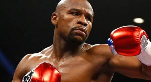 How Mayweather Jr. Became An All-Time Great - Boxing Lines