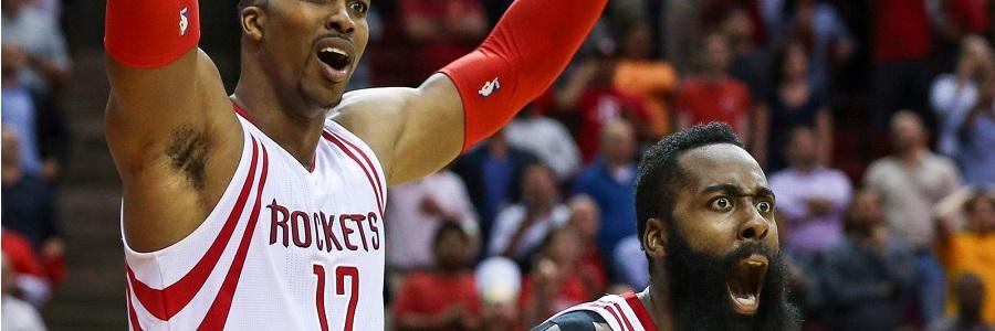 How to Bet Houston Rockets vs Boston Celtics