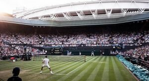 How to Place a Secure Bet on Wimbledon's Championship - Tennis Betting