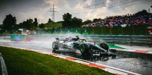 Hungarian GP 2020 - Formula 1 Odds & Picks