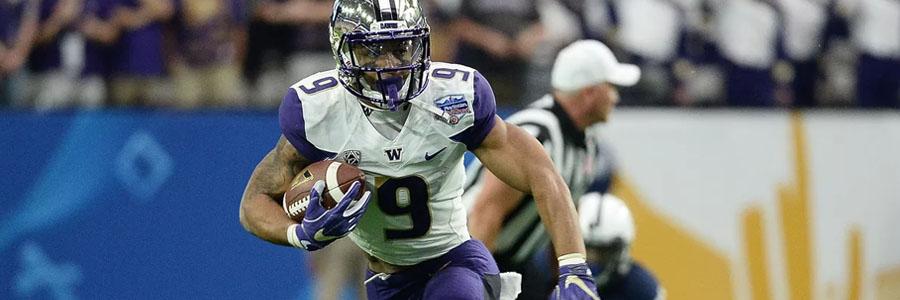 Stanford at Washington NCAA Football Week 10 Betting Preview.