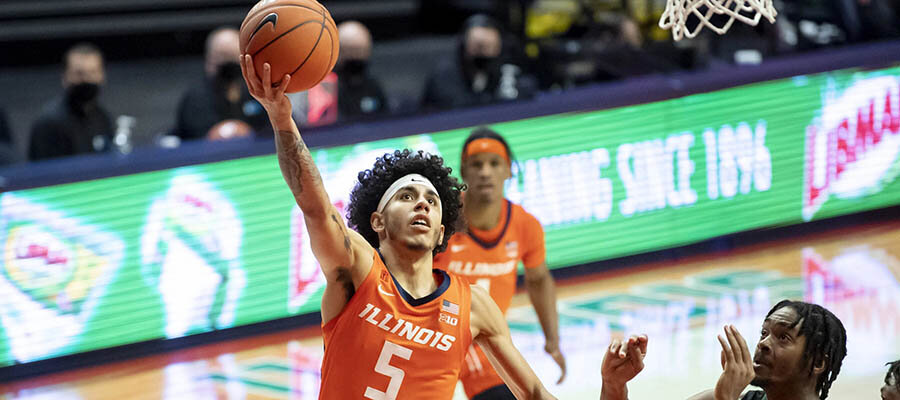 Illinois Vs Baylor Expert Analysis - NCAAB Betting