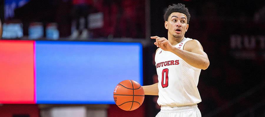 Illinois Vs Rutgers Expert Analysis - NCAAB Betting