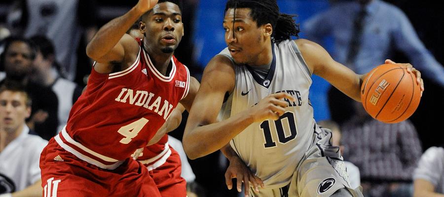 Hoosiers vs Hawkeyes NCAAB Betting Odds