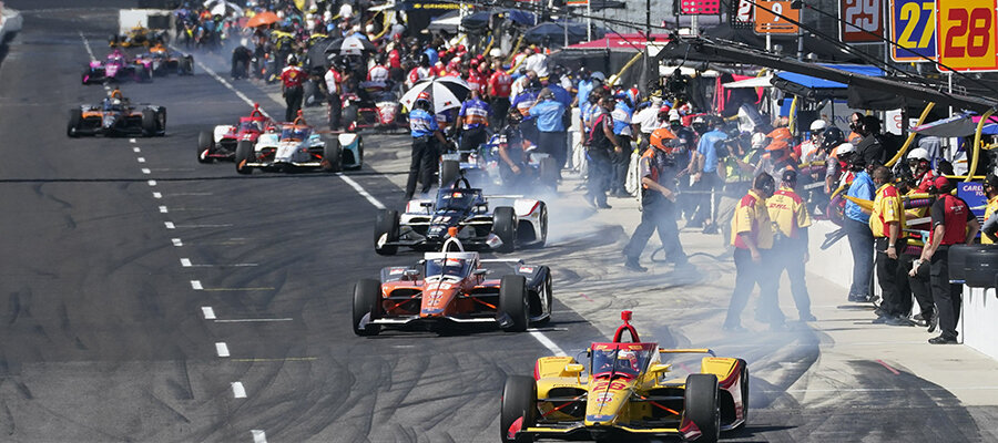 Indianapolis 500 Odds & Pick - IndyCar Betting