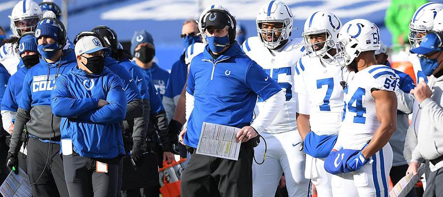 Indianapolis Colts 2021 Calendar Betting Predictions