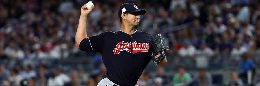 Indians vs Rangers MLB Odds, Game Info & Expert Pick.