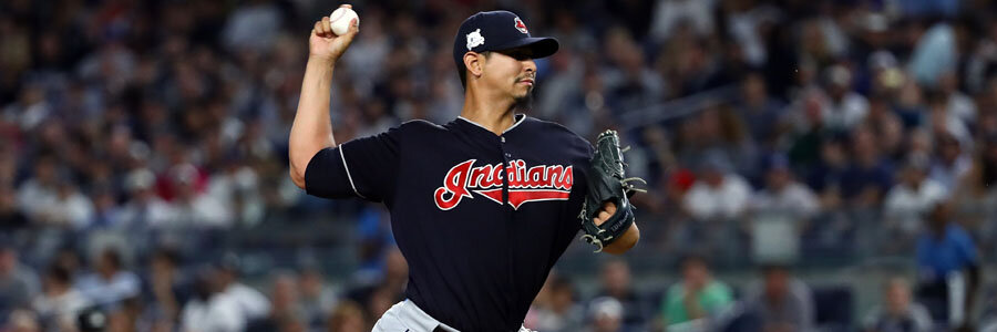 Indians are among the 2018 World Series Odds favorites.