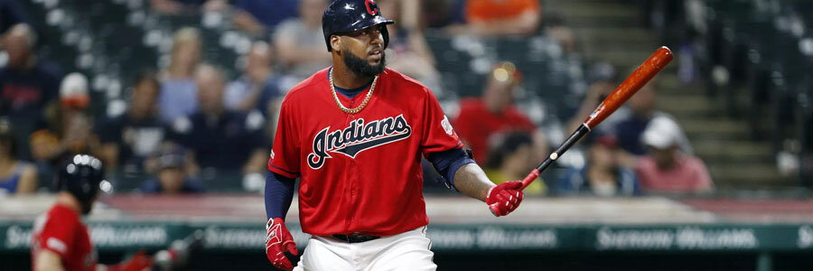Indians vs Nationals MLB Odds, Preview & Prediction.