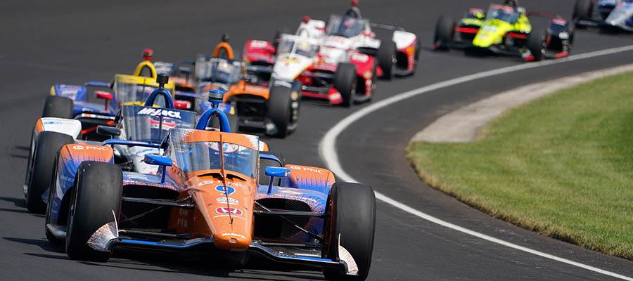 IndyCar 2021 Big Machine Music City Grand Prix BettingPreview