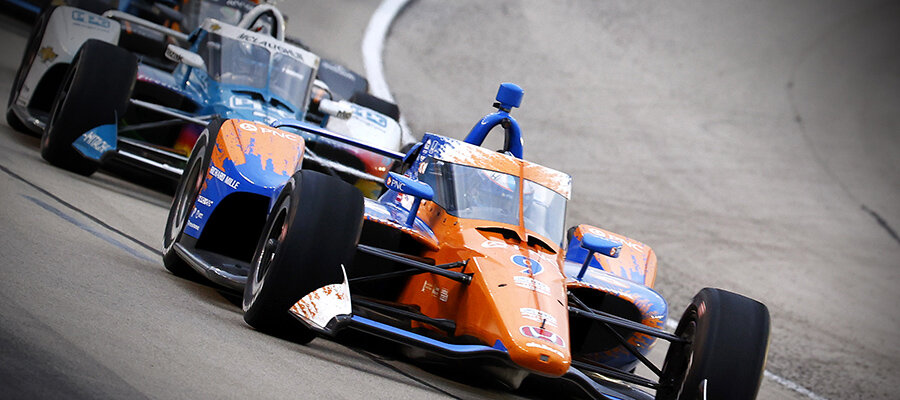 IndyCar 2021 Chevrolet Detroit Grand Prix Race 1 Betting Odds & Preview