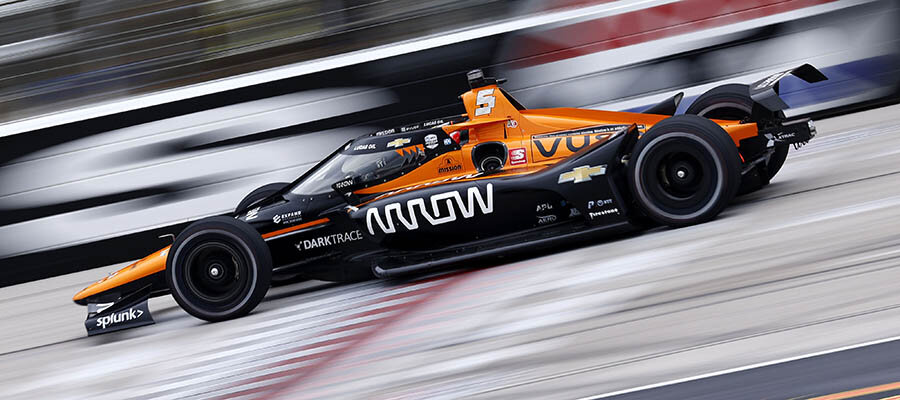 IndyCar 2021 GMR Grand Prix Betting Odds & Preview