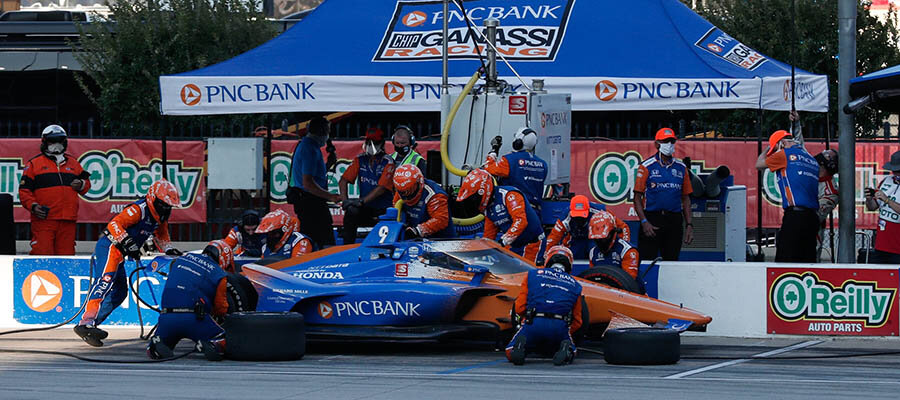 IndyCar 2021 Genesys 300 Betting Odds & Preview