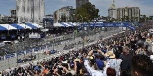 IndyCar 2021 Grand Prix of Long Beach BettingPreview