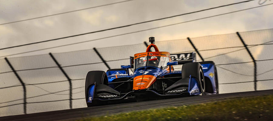 IndyCar 2021 Grand Prix of Portland BettingPreview