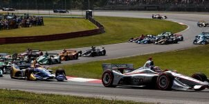 IndyCar 2021 Honda Indy 200 Betting Odds & Preview
