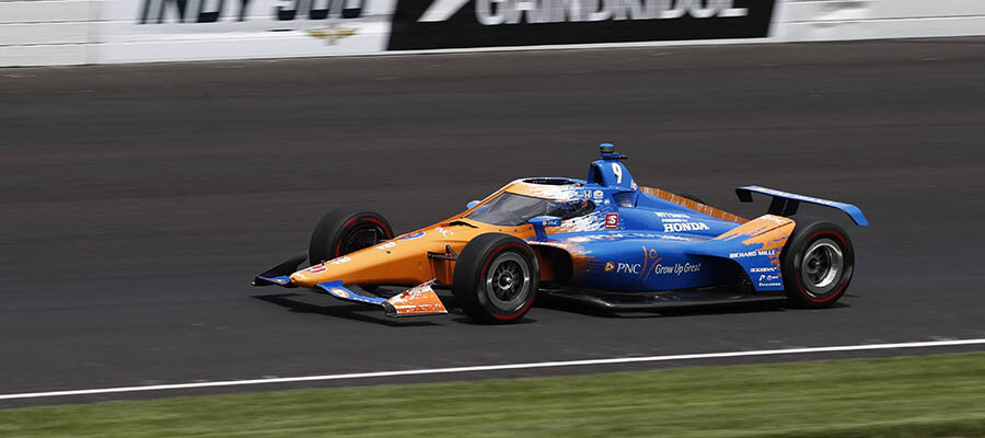 IndyCar 2021 Indy 500 Betting Update: Qualifying Race