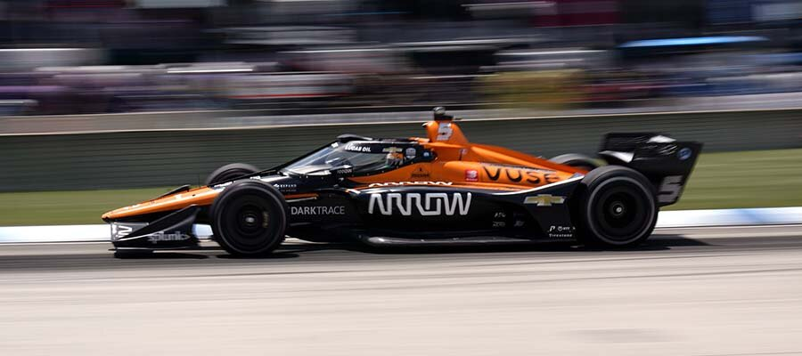 IndyCar 2021 REV Group Grand Prix Betting Preview