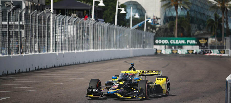 IndyCar 2021 XPEL 375 Betting Odds & Preview