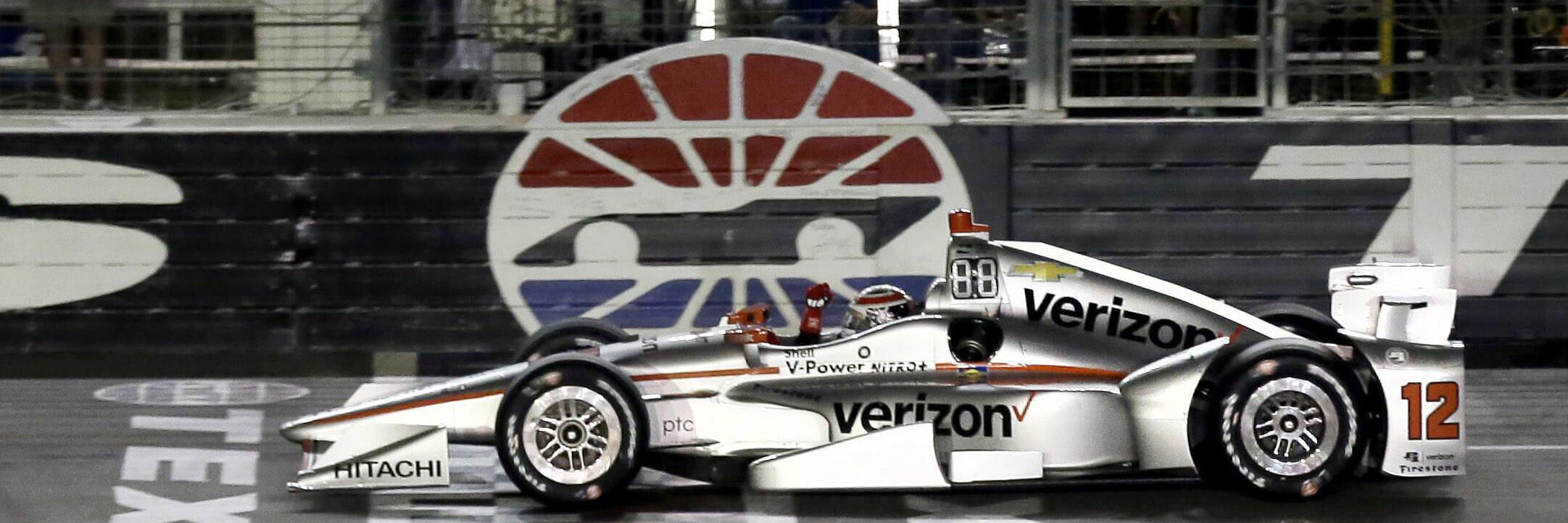 IndyCar - Genesys 300 Odds & Picks