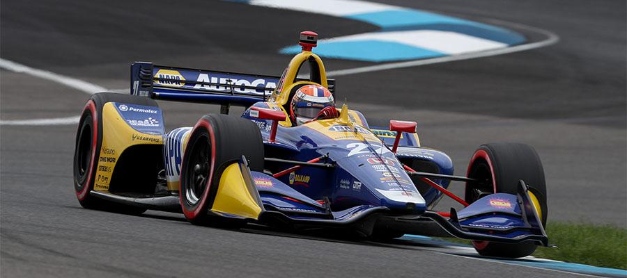 Iowa IndyCar 250s - IndyCar Odds & Picks