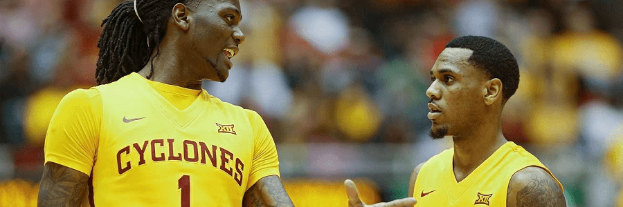Iowa State has been playing great but at time inconsistent basketball.