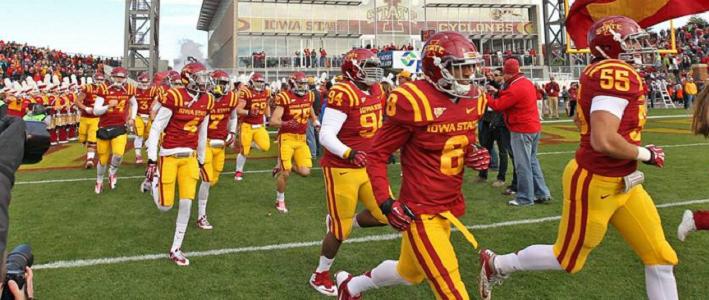 Worst Big 12 teams in 2015 NCAA Football Odds Predictions