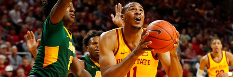 Iowa State vs Iowa NCAA Basketball Spread & Game Preview.