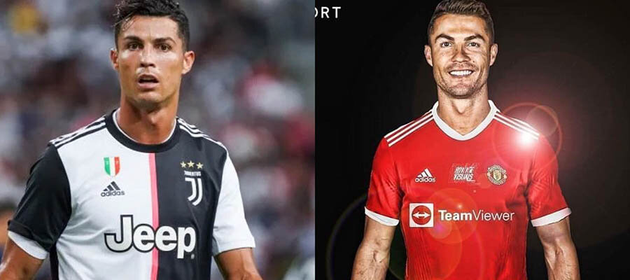 Italy Serie A Betting Update: Ronaldo Splits with Juventus