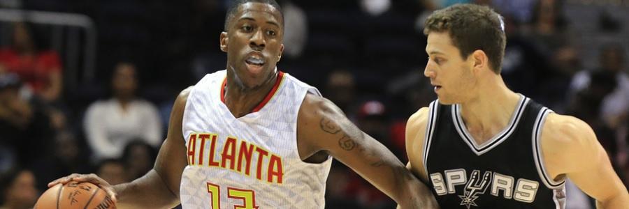 JAN 03 - 2017 NBA Expert Picks Atlanta At Orlando
