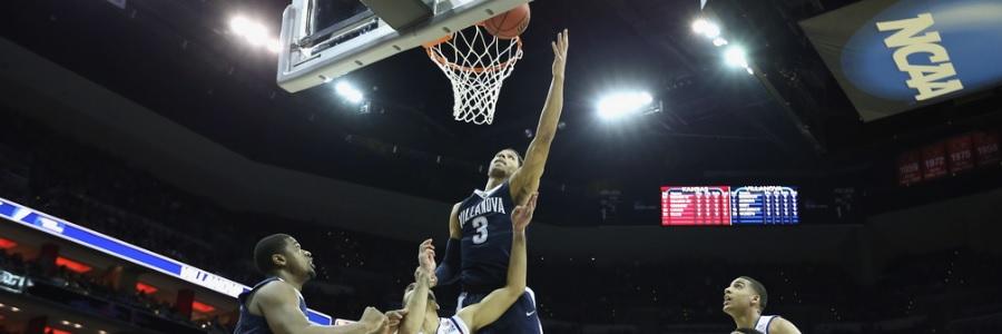 JAN 03 - Three Reasons To Bet On Villanova To Win College Basketball Championship