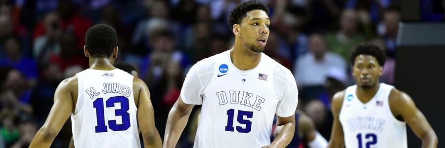 JAN 13 - College Basketball Expert Predictions Duke At Louisville