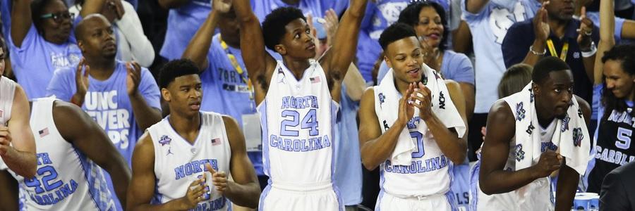 JAN 19 - North Carolina At Boston Odds, Betting Pick & TV Info