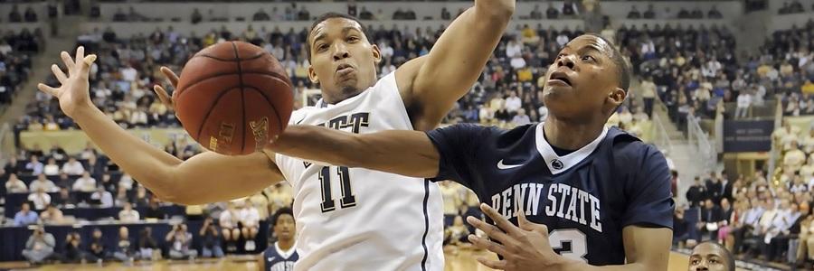 JAN 19 - Penn State At Purdue Lines, Expert Pick & TV Info