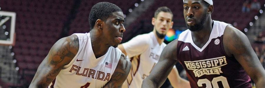 JAN 20 - Top NCAA Basketball Parlay Picks Of The Weekend (Jan 21st)