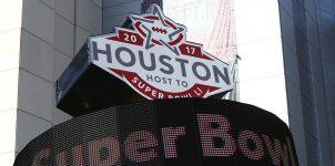 JAN 25 - Super Bowl LI Betting Bonuses