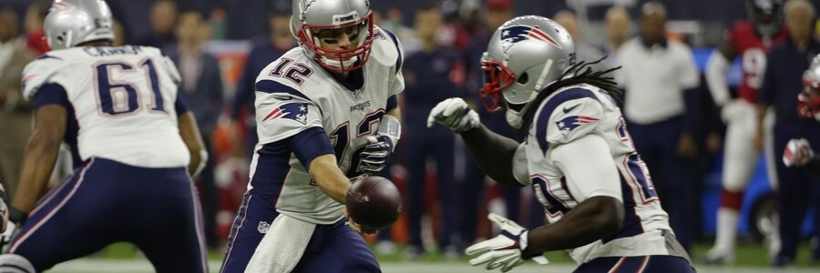 JAN 26 - How Did The New England Patriots Get To Super Bowl 51