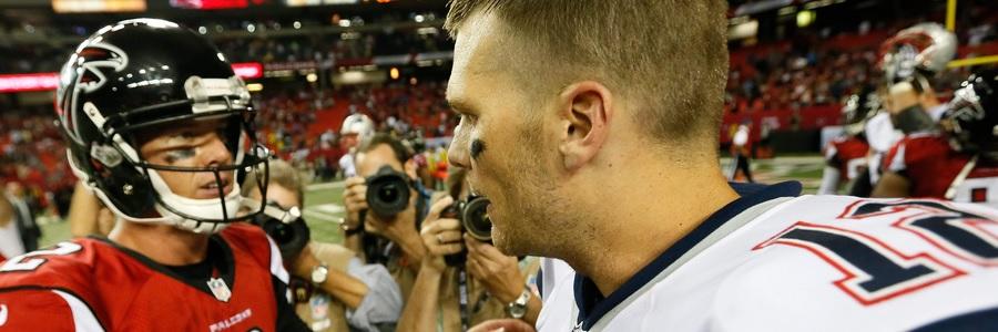 JAN 27 - Super Bowl 51 Betting Analysis Reveals MVP Odds And Picks