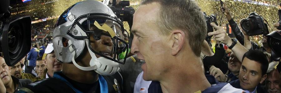 JAN 31 - Super Bowl Matchups With Top Scoring Defense Vs Top Scoring Offense