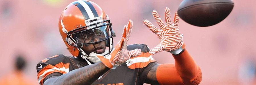 Expert Week 17 NFL Betting Analysis: Browns vs. Steelers