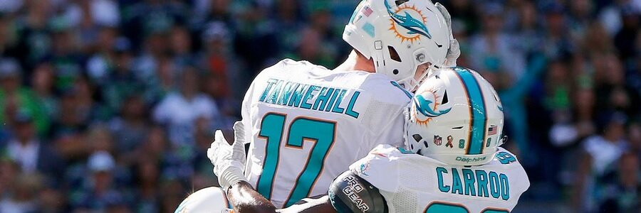 Miami Dolphins in Monday night tilt, which is another game that Patriots should be able to handle.