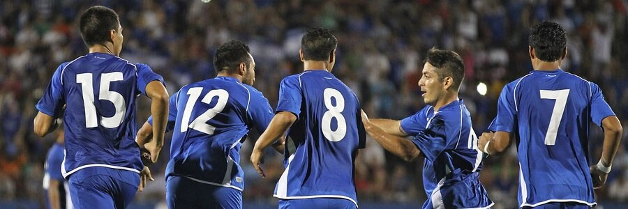El Salvador will open up their CONCACAF Gold Cup tournament versus Mexico.