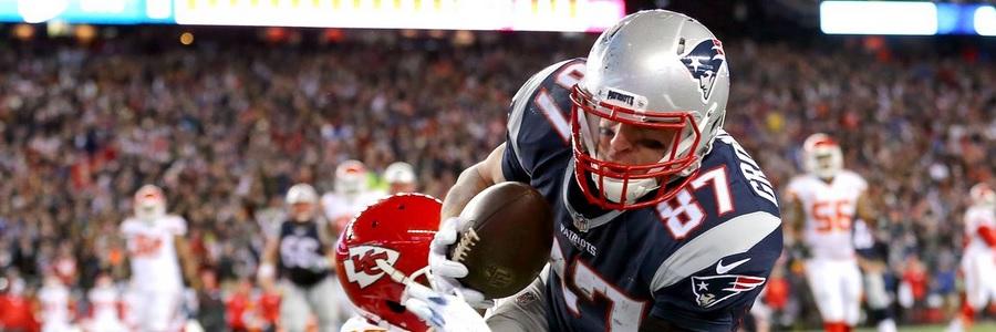 New England Patriots 2016 NFL Winning Predictions