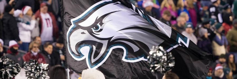 Titans, Eagles & Jets Highlight NFL Week 5 SU Picks.