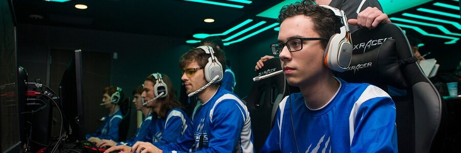 Real-time strategy games involve a vast skill set that requires logical thinking like that used in chess and reactionary skills for better eSports Odds.