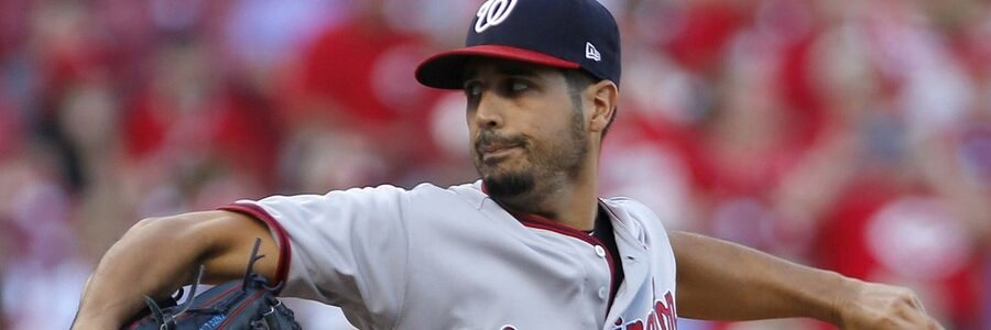 Washington Nationals have powered their way to an 11.5-game lead during first half of the MLB midseason.