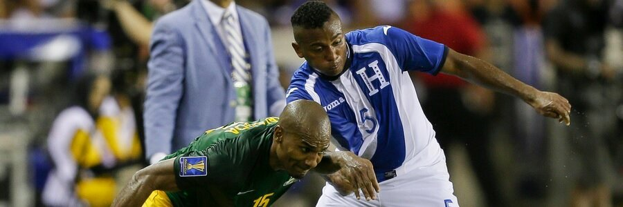 Honduras started the group stage with a 1-0 loss to Costa Rica at the CONCACAF Gold Cup game.