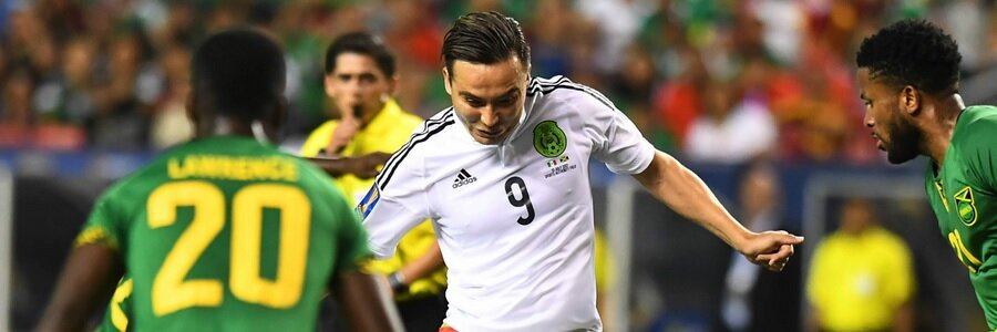 CONCACAF Gold Cup Expert Picks Mexico Vs Honduras Game