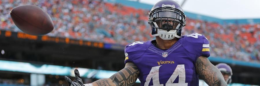 Minnesota Vikings 2016 NFL Expert Picks